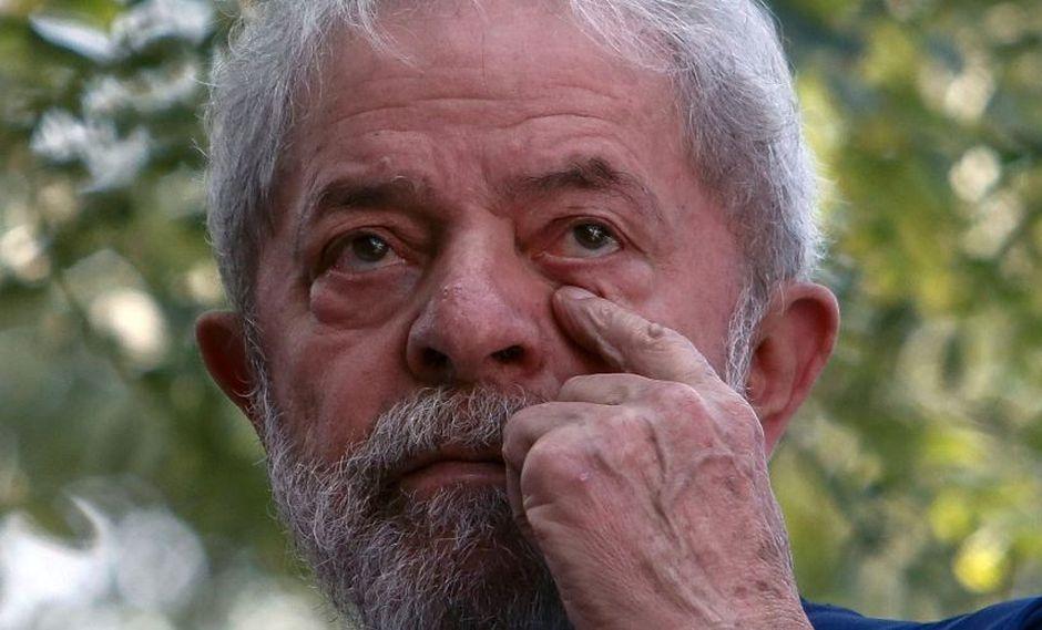 Lula da Silva, encarcelado desde el 7 de abril de 2018 en la sureña ciudad de Curitiba, siempre se declaró inocente de todos los cargos. (Foto: AFP)