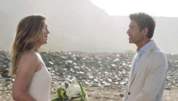 Seguirán las historias de Meredith Grey.