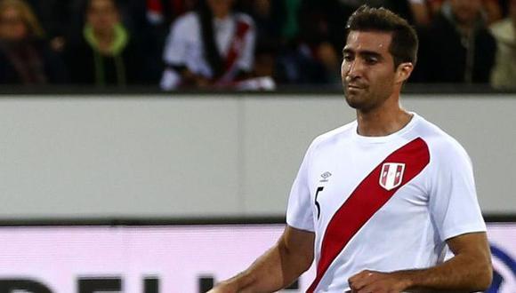 Gianmarco Gambetta rescindió contrato con Argentinos Juniors