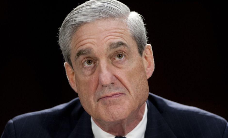 El director de la Oficina Federal de Investigaciones, Robert Mueller, dirigió una investigación de casi dos años sobre la injerencia rusa en las elecciones presidenciales de 2016. (Foto: AFP)