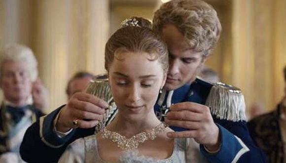 ¿Qué pasó con el collar que Daphne Bridgerton abandonó en el jardín tras encontrarse con Simon? (Foto: Netflix)