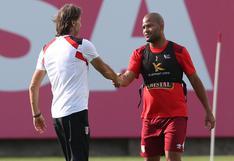 ¿Qué vuelve a Alberto Rodríguez un jugador convocable por Gareca para la selección peruana?