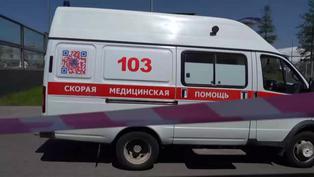 La epidemia de COVID-19 se dispara en Moscú