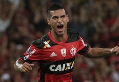 River vs. Flamengo: Miguel Trauco pidió a los hinchas peruanos alentar al  'Mengao'  [VIDEO]