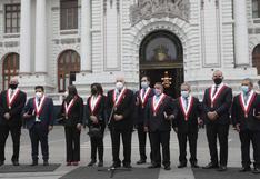 Bancada de Renovación Popular se reunirá este lunes 18 tras nombrarse a operador de Vladimir Cerrón como embajador