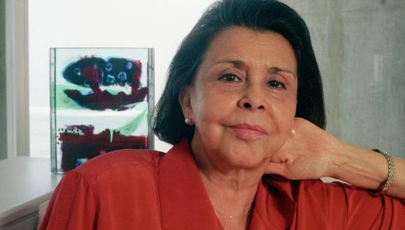 "Recuerdos de Blanca Varela: ""Antes de escribir estas líneas"""