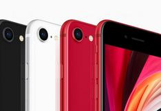 Apple frenaría la producción de sus nuevos iPhone por la pandemia