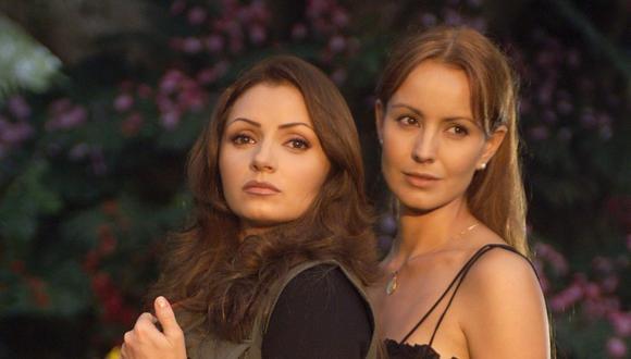 """Alejandra Barros recordó los momentos que vivió durante la grabación de la telenovela que la lanzó a la fama: """"Mariana de la noche"""" (Foto: Televisa)"""