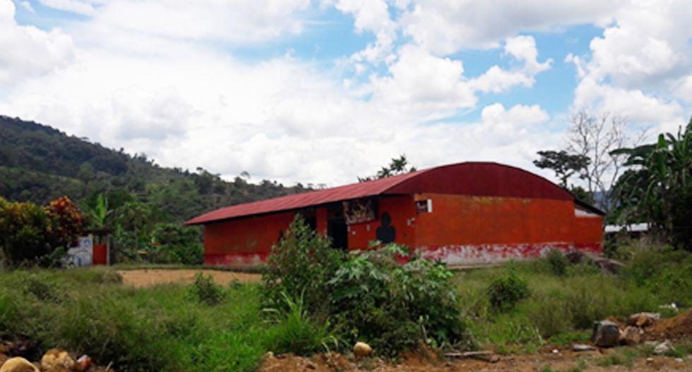 Antros donde laboraban las 16 mujeres rescatadas por la PNP. (Foto: PNP)