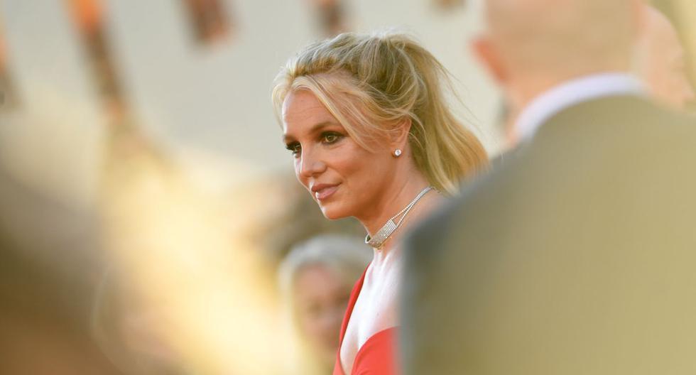 Britney Spears on her career: