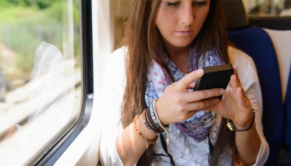 Los jóvenes copan la navegación en las redes Wi Fi de Lima