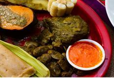 Navidad: Esta es la tradicional y abundante cena andina de Nochebuena