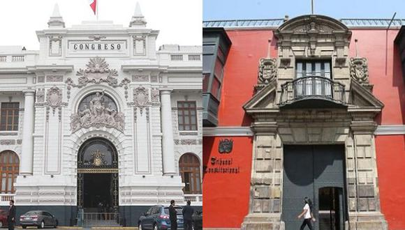 En el 2018, el Tribunal Constitucional declaró inconstitucional las modificaciones que realizó el Congreso a la cuestión de confianza a través de su reglamento.(Foto: Agencia Andina)