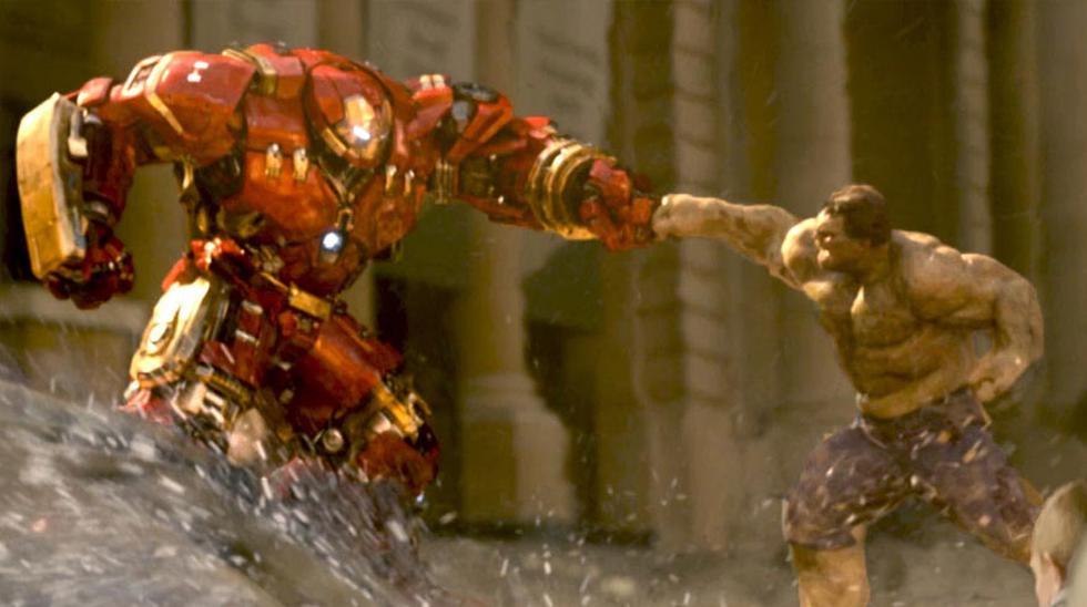 Capitán América: Civil War y las mejores peleas del cine - 7