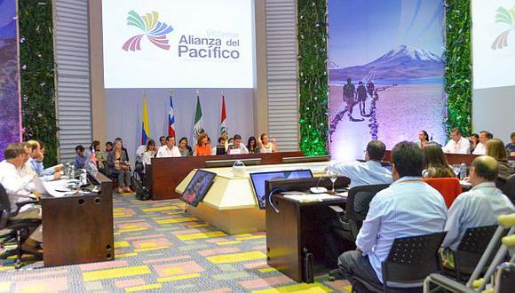 Alianza del Pacífico firma hoy acuerdo para eliminar aranceles