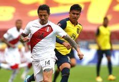 Perú vs. Ecuador: revive minuto a minuto el triunfo del equipo de Gareca por Eliminatorias Qatar 2022