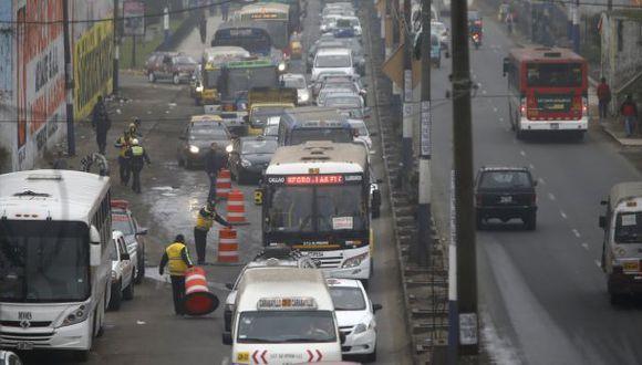 SJL: avenida 9 de Octubre será cerrada durante todo marzo