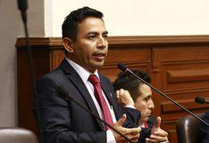 ¿Quién es César Gonzales, el congresista que asumiría las riendas de la Comisión de Ética?
