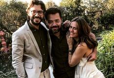 """Jesús Colmenar, director de """"La casa de papel"""" y """"Vis a Vis"""", dará el salto a Hollywood con """"Sabine"""""""