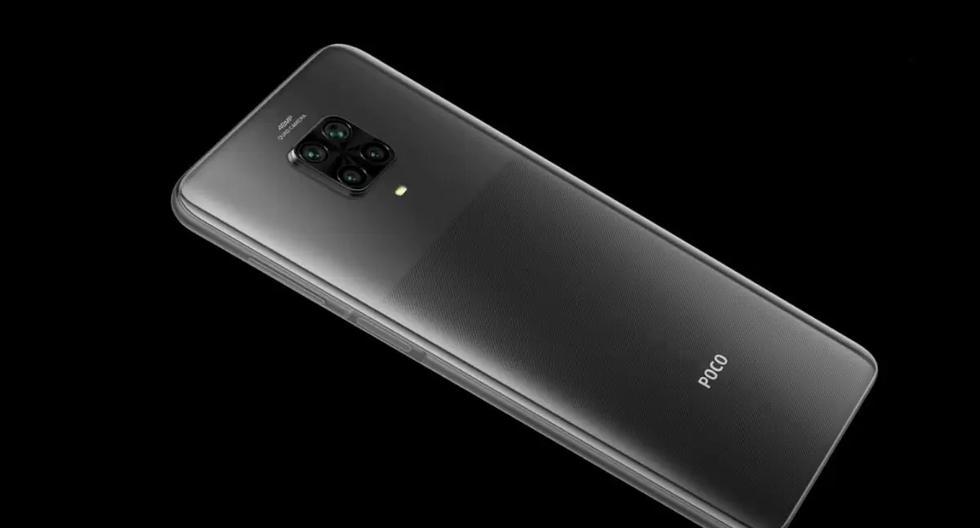 Conoce todas las características y precio del Xiaomi Poco M2 Pro. (Foto: Xiaomi)