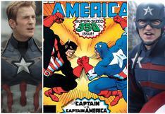 """""""Falcon y el Soldado del Invierno"""": La oscura historia del sucesor (no autorizado) del Capitán América"""