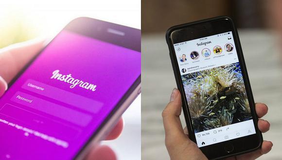 Instagram es una de las aplicaciones más utilizadas en todo el mundo. (Foto: Difusión)
