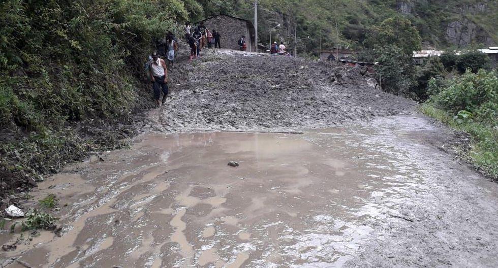 Dentro de este grupo no están consideradas las víctimas del naufragio de una canoa en el río Inambari ocurrido el pasado 14 de febrero (Foto: COER Puno)