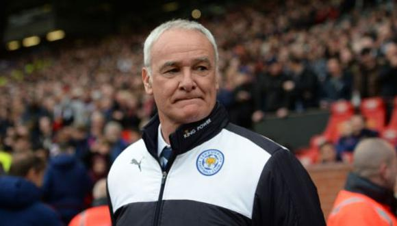 """Ranieri habló acerca de su despido en Leicester: """"Fue un shock"""""""