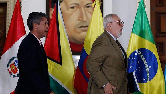Venezuela: la oposición congela el diálogo con Nicolás Maduro