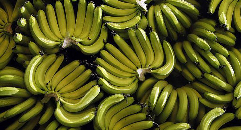 Los nuevos reyes del plátano: Chiquita se fusiona con Fyffes