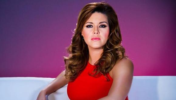 El hermano menor de la ex Miss Venezuela fue hallado muerto en Maracay, Venezuela, tras estar desparecido un año.  (Foto: @machadooficial)