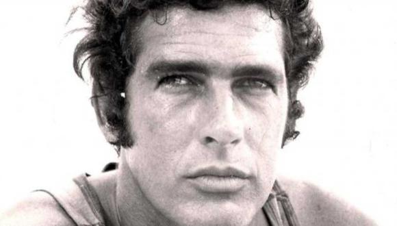 Andrés García, 79 años, se inició en en el mundo de la actuación en la década del 60. Primero se dedicó al cine para luego convertirse en galán de telenovelas. (Foto: Captura de pantalla)