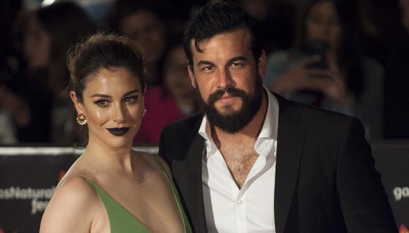 Mario Casas y Blanca Suárez, ¿por qué terminaron? (Foto: EFE)