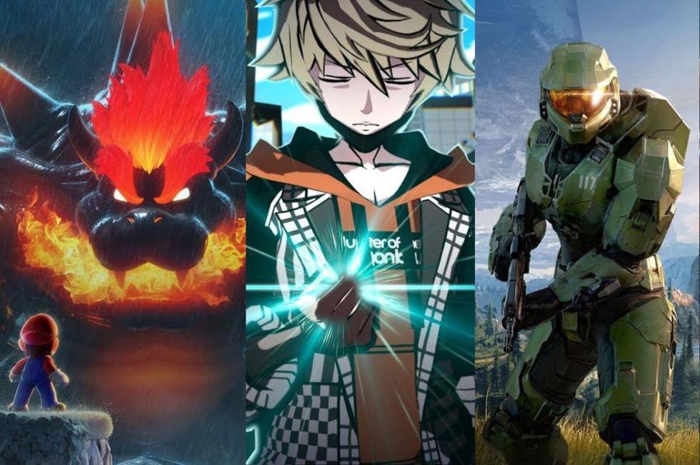 Se han anunciado varios títulos prometedores para este 2021. Algunos son videojuegos que debieron llegar a fines del año pasado y verán la luz pronto.