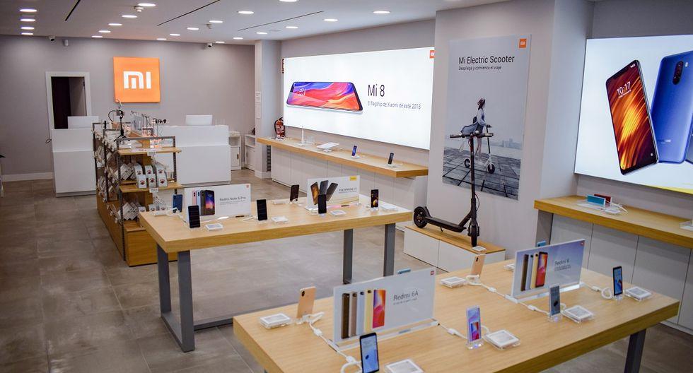 ¿Aplicará la medida en otros países o solo será en China? (Foto: Xiaomi)