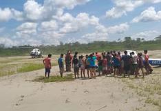 Ucayali: aterrizaje forzoso de avioneta deja cuatro heridos   VIDEO