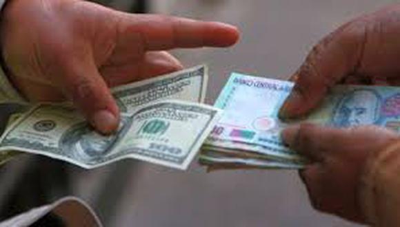 BCP: tipo de cambio terminaría el año entre S/3,40 y S/3,45