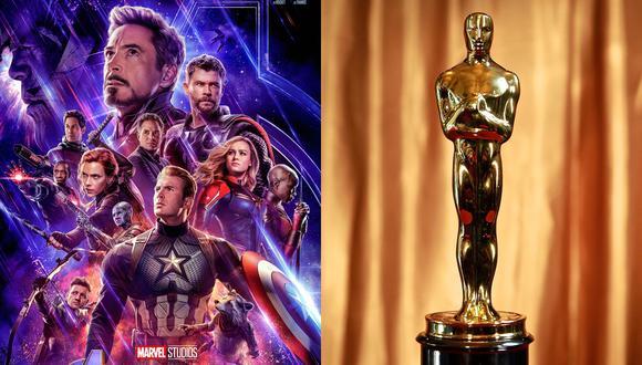 """""""Avengers: Endgame"""" es la apuesta de Marvel y Disney para los Oscar 2020. (Foto: Difusión)"""