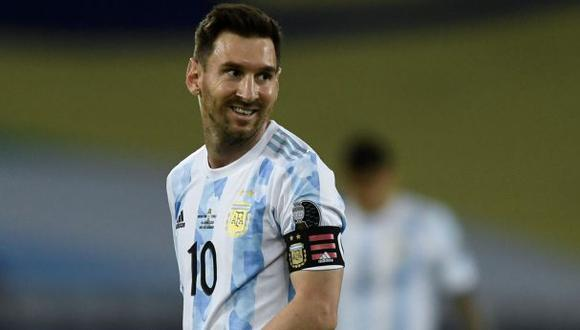 Argentina vs. Uruguay EN VIVO y los partidos de hoy, 18 de junio: programación de TV para ver fútbol en directo. (Foto: AFP)