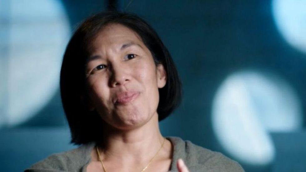 Nicole Wong trabajó en Google (2004-2012) y Twitter (2012-2013) antes de entrar en la Casa Blanca durante el gobierno de Obama.