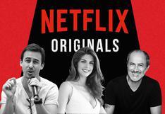 ¿Qué hacen las series y películas peruanas para entrar al catálogo de Netflix?