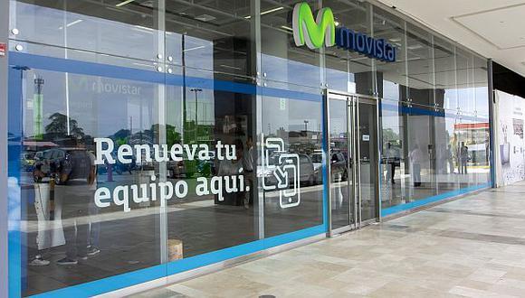 Movistar planea abrir nueve locales en el país este año