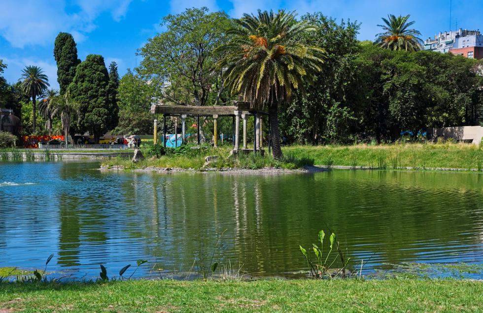 Buenos Aires es una gran opción, especialmente para los turistas que disfrutan de la flora y la fauna. (Foto: Shutterstock)