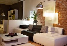 Ideas para configurar una adecuada iluminación interior