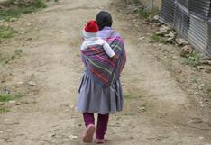 Un pueblo del Vraem queda deshabitado tras asesinatos selectivos | Reportaje