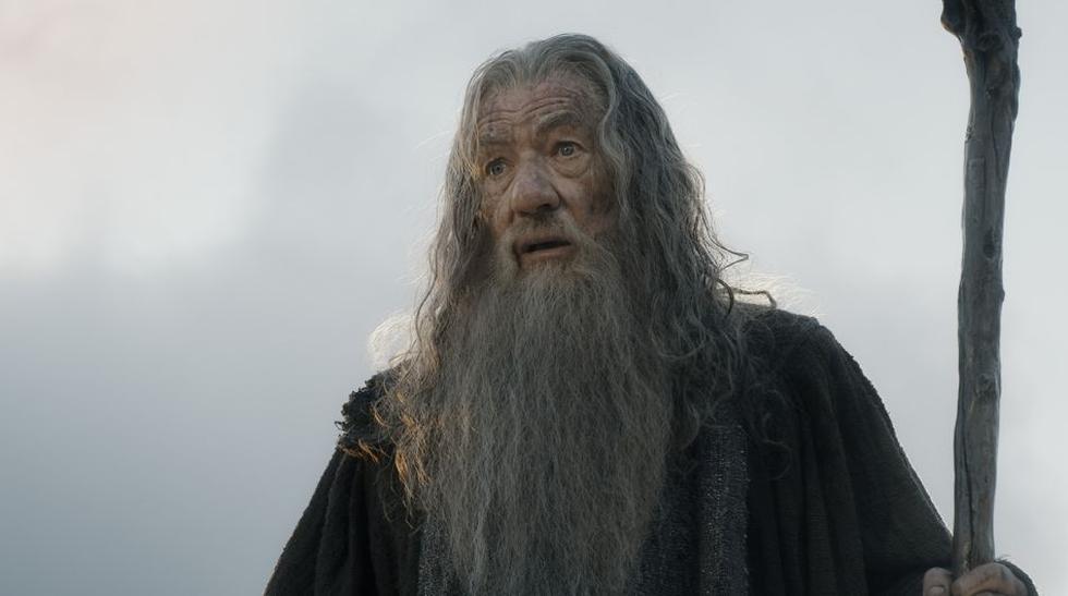 """""""El Hobbit"""": mira un adelanto en imágenes del esperado filme  - 14"""