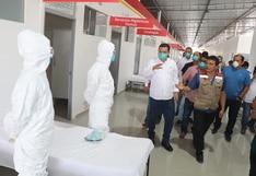 Coronavirus en Perú: casos confirmados se elevan a 18 en la región Piura