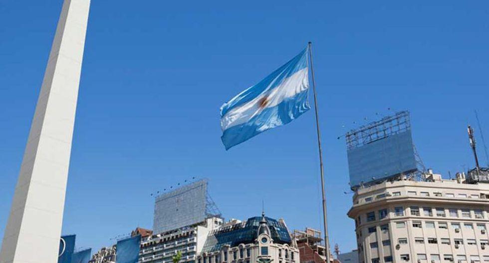 Este es el precio de la moneda estadounidense en el mercado argentino. (Foto: Reuters)