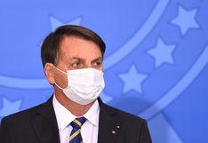 """Bolsonaro sobre las 100.000 muertes por coronavirus en Brasil: """"La TV celebró como una verdadera final del Mundial"""""""