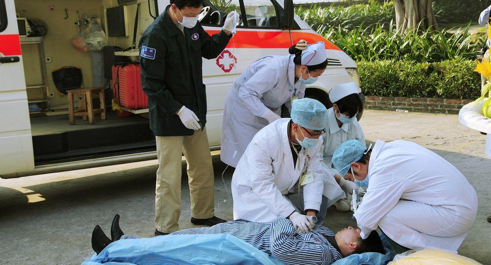 Un caso de hantavirus fue reportado a finales de marzo en China, en medio de la pandemia del COVID-19 (Foto: Pixabay / Referencial)